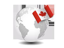 سرور مجازی کانادا - مونترال