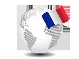 سرور مجازی فرانسه - پاریس