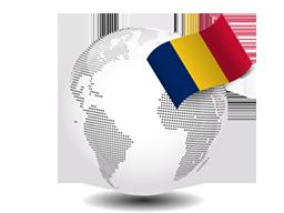 سرور مجازی رومانی - بخارست