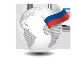 سرورهای مجازی روسیه - مسکو