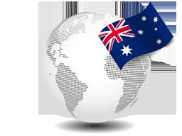 سرور مجازی استرالیا - سیدنی