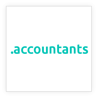 ثبت دامنه .accountants, خرید دامنه .accountants, دامنه .accountants