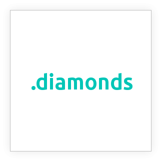 ثبت دامنه .diamonds, خرید دامنه .diamonds, دامنه .diamonds
