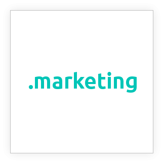 ثبت دامنه .marketing, خرید دامنه .marketing, دامنه .marketing