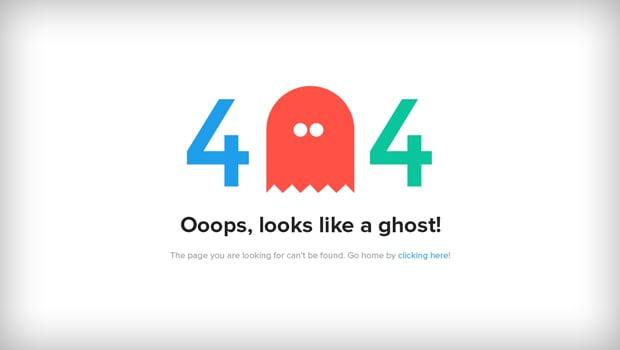 تنظیم ارور 404 در htaccess