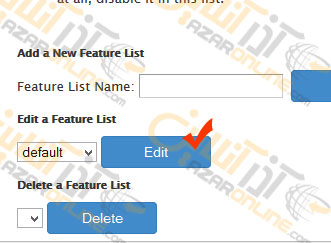 فعال کردن Advanced DNS Zone Editor در WHM/Cpanel