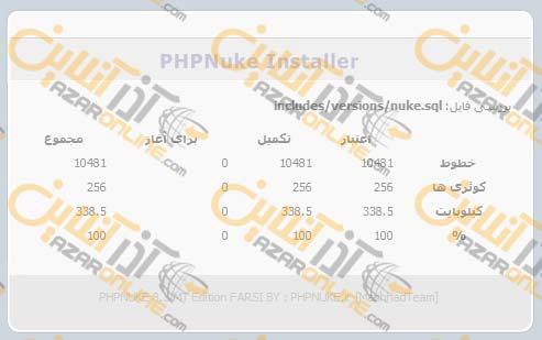 آموزش نصب کامل nuke 8.3