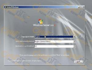آموزش ریکاوری کردن پسورد ویندوز سرور 2008