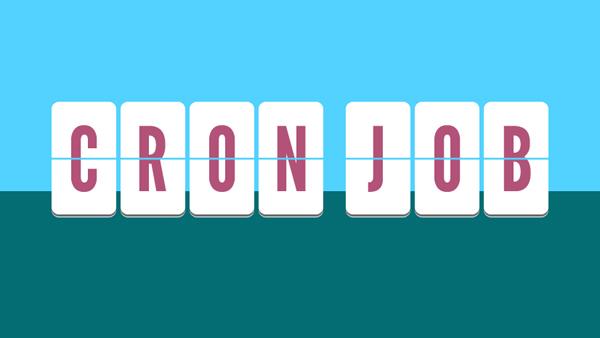 cronjob-small
