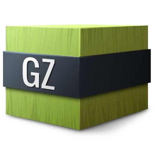 gzip چیست وچه کاربردی دارد ؟