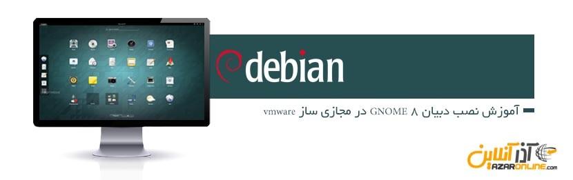 Debian 8 GNOME