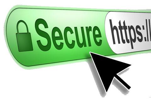 تاثیر استفاده از SSL در سئو سایت