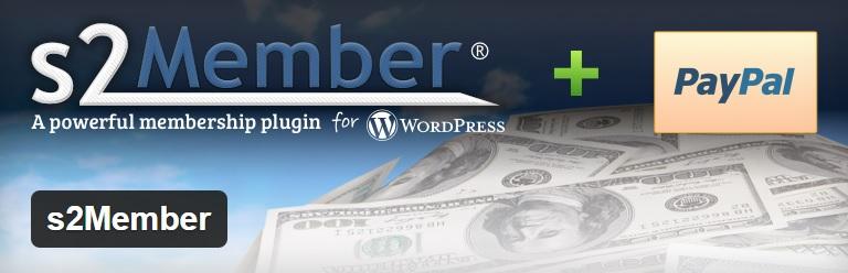افزونه وردپرس عضویت پیشرفته s2Member Pro