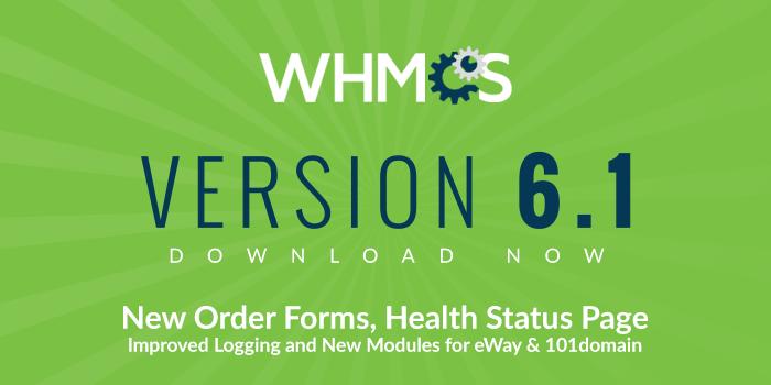 WHMCS6.3.1