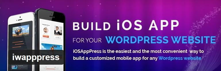 ایجاد نسخه موبایل وب سایت وردپرسی برای IOS