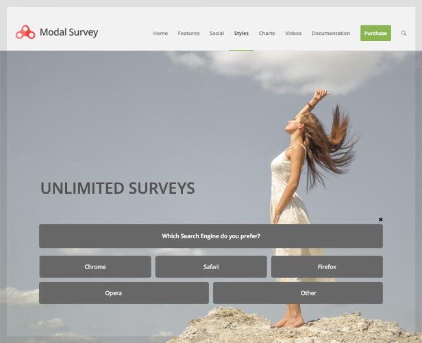 افزونه راه اندازی مسابقه نظر سنجی در وردپرس