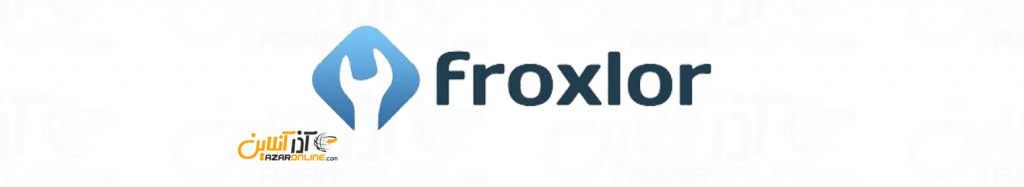 10 کنترل پنل رایگان وب هاست در لینوکس - لوگو Froxlor