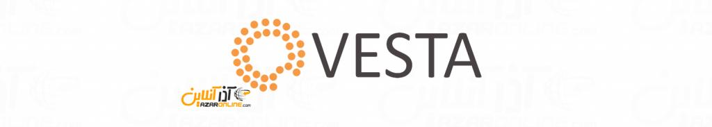 10 کنترل پنل رایگان وب هاست در لینوکس - لوگو VestaCP